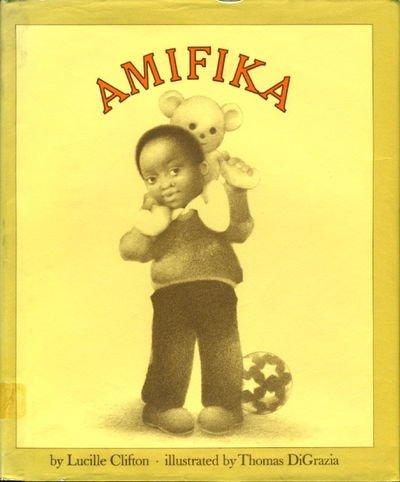 9780525255482: Amifika