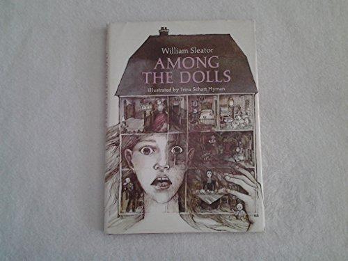 9780525255635: Among the Dolls