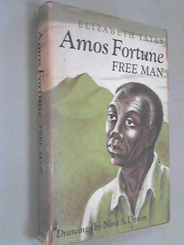 9780525255697: Amos Fortune: Free Man