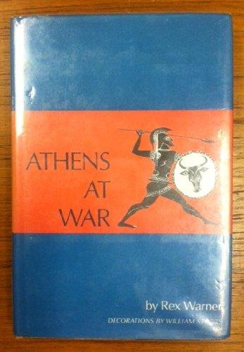 9780525260356: Athens at war