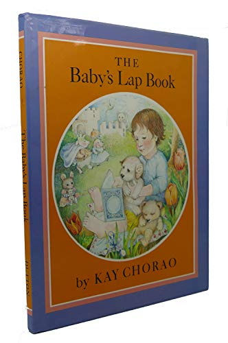 9780525261001: The Baby's Lap Book