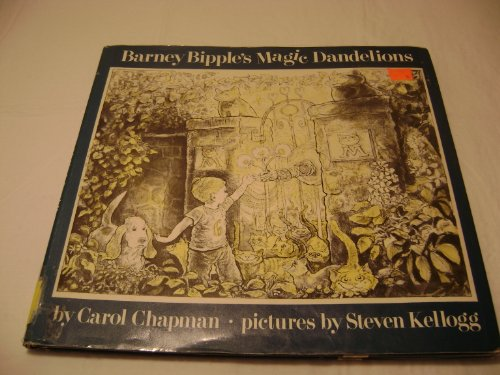 9780525262152: Barney Bipple's Magic Dandelions: 2
