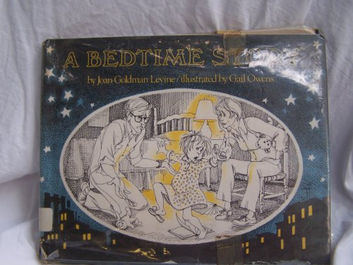 9780525262909: A Bedtime Story