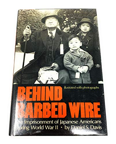 9780525263203: Behind Barbed Wire: 2