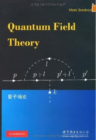 9780525264491: Quantum Field Theory