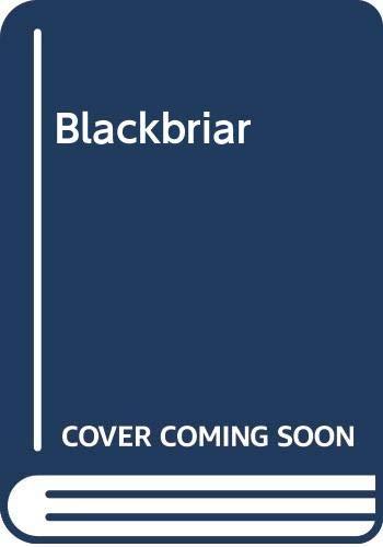 9780525266600: Blackbriar