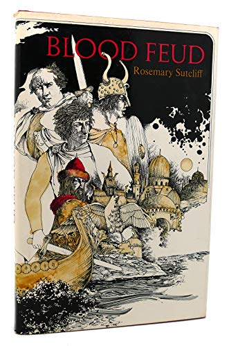 Blood Feud: Sutcliff, Rosemary