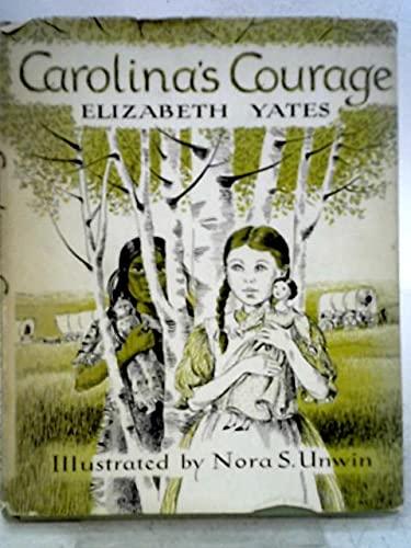 9780525274803: Carolina's Courage