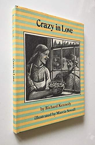 Crazy in Love: 2 (Unicorn Book): Kennedy