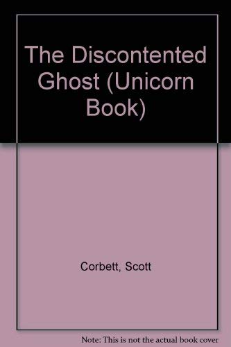 9780525287759: Discontented Ghost: 2 (Unicorn Book)