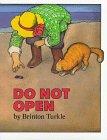9780525287858: Turkel Brinton : Do Not Open (Hbk)