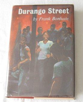 9780525289500: Durango Street