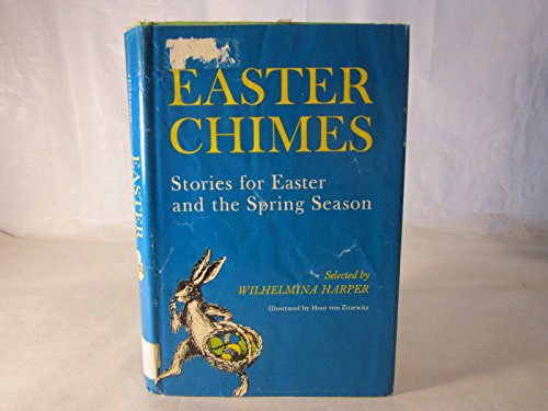 9780525290377: Easter Chimes: 2