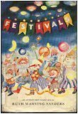 Festivals: An Anthology.: Manning-Sanders, Ruth (compiled