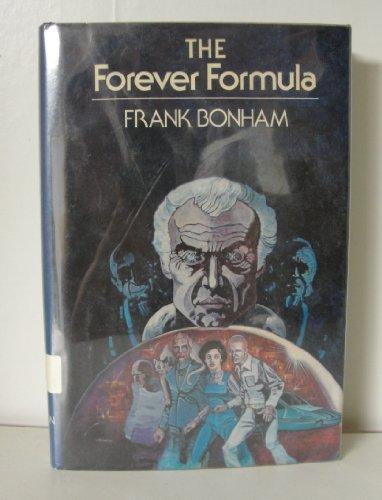 9780525300250: Forever Formula: 2