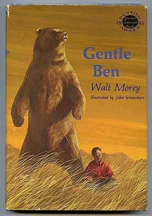 9780525304296: Gentle Ben