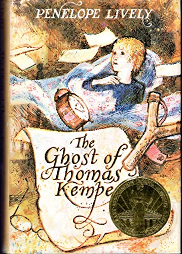 9780525304951: Lively Penelope : Ghost of Thomas Kempe (Hbk)