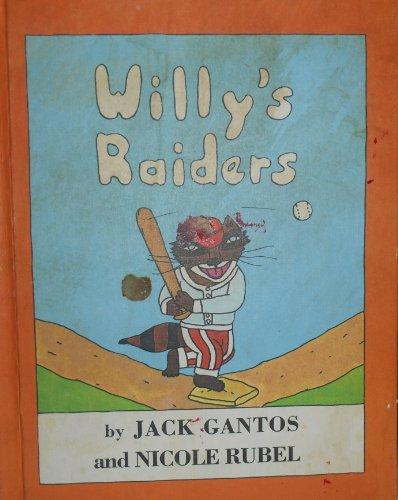 9780525310167: Willy's Raiders