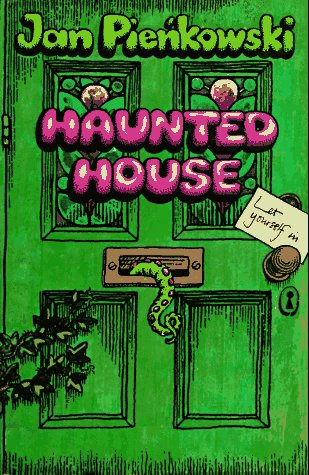 9780525315209: The Haunted House