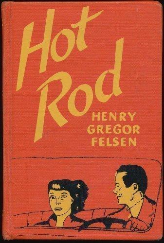 9780525322450: Hot Rod: