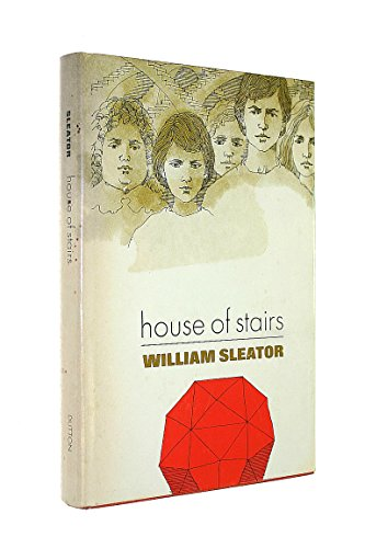 9780525323358: The House of Stairs
