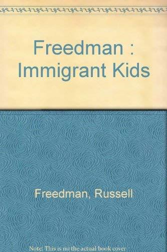 9780525325383: Immigrant Kids: 2