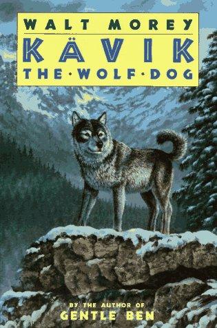 9780525330936: Kavik the Wolf Dog