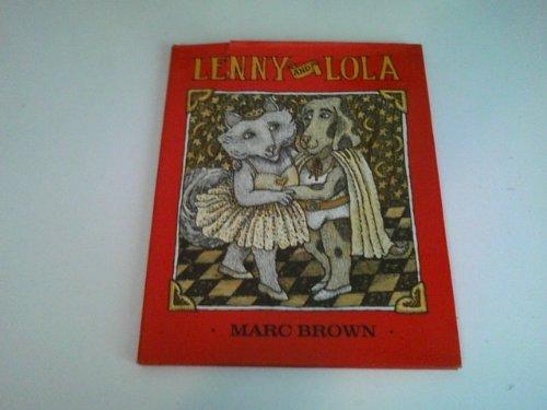 9780525334651: Lenny and Lola