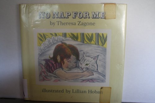 No Nap for Me: Theresa Zagone