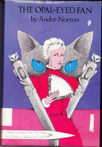 9780525364405: The Opal-Eyed Fan