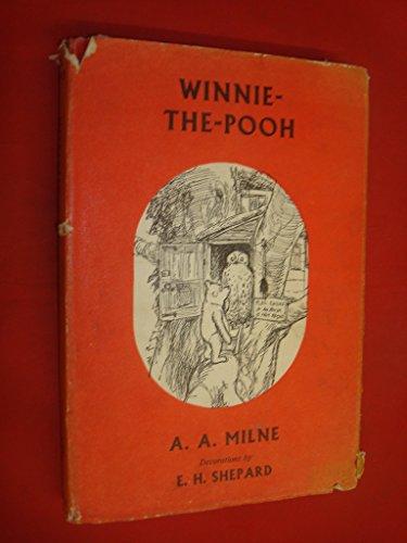 9780525373766: Pooh's Birthday Book