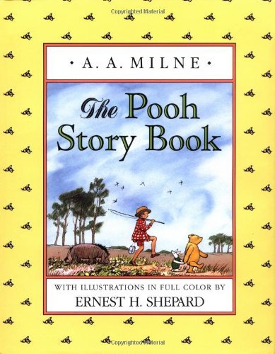 9780525375463: The Pooh Story Book (Winnie-the-Pooh)
