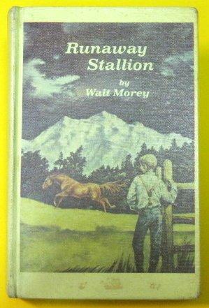 The Runaway Stallion: Morey, Walt