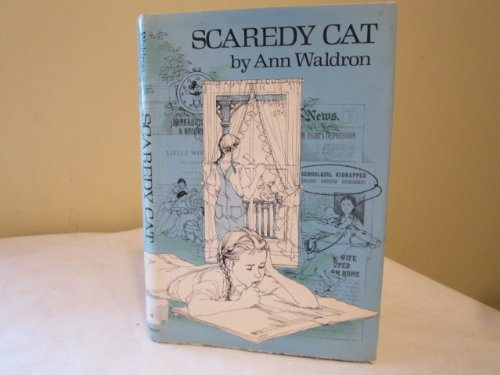 Scaredy Cat: 2 (052538815X) by Waldron