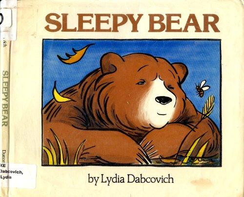 9780525394655: Sleepy Bear