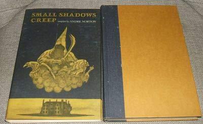 9780525395058: Small Shadows Creep
