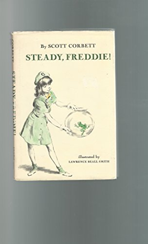 Steady, Freddie (052539950X) by Scott Corbett