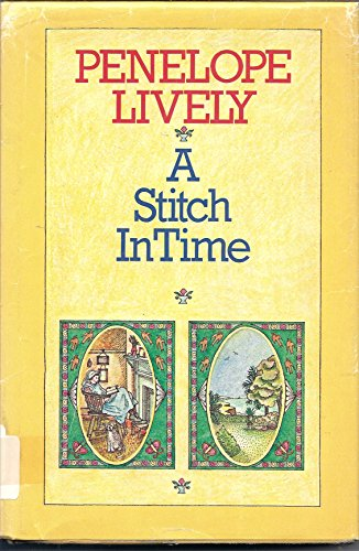 9780525400400: A Stitch in Time