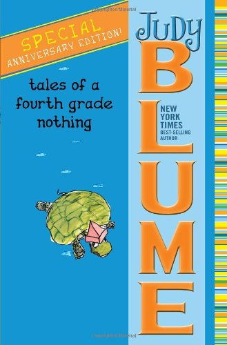 Tales of a Fouth Grade Nothing: Blume, Judy, Illustrated