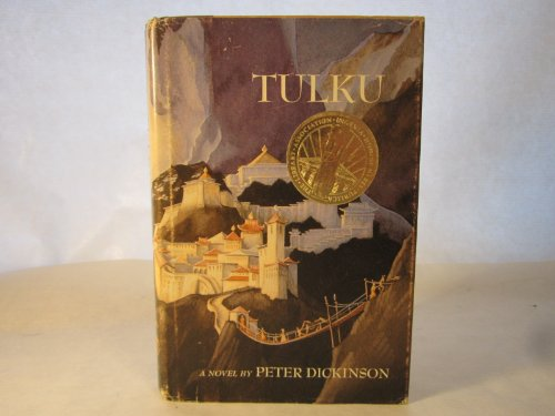 9780525415718: Tulku (Unicorn Book)