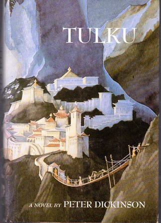 9780525415718: Tulku (Unicorn Book)