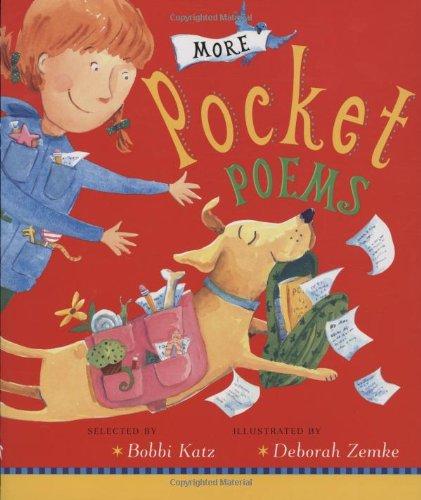 9780525420767: More Pocket Poems