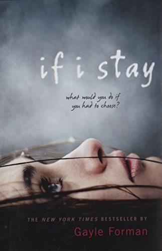 9780525421030: If I Stay