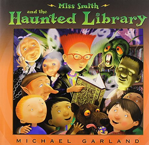 9780525421399: Miss Smith and the Haunted Library