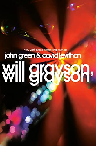 Will Grayson, Will Grayson **SIGNED by John: Green, John and
