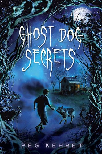 9780525421788: Ghost Dog Secrets