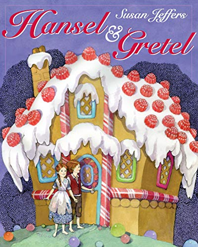9780525422211: Hansel & Gretel
