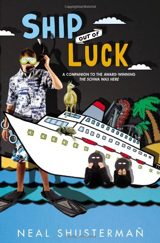 9780525422266: Ship Out of Luck