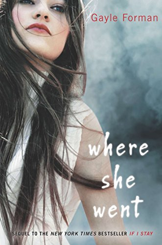 9780525422945: Where She Went