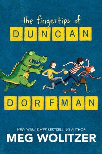 9780525423041: The Fingertips of Duncan Dorfman